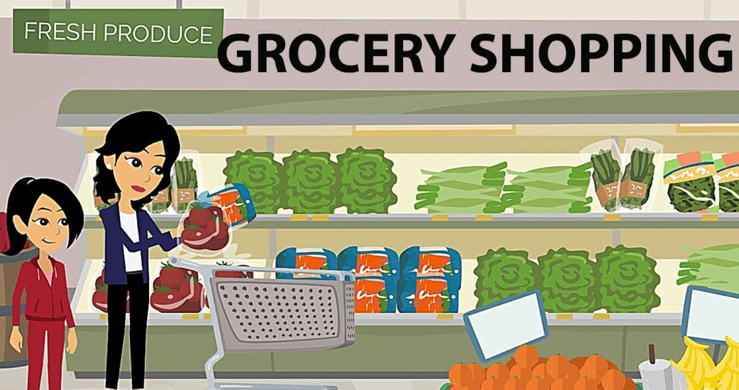 Fresh Choice Grocery Store